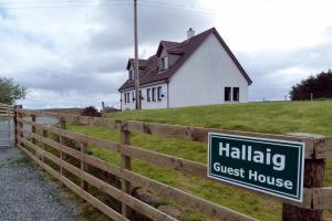 Hallaig Guest House
