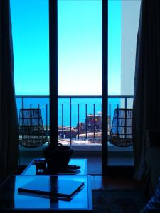 Sea front apartment - Princesa D. Amélia