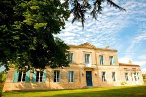 Chateau Rousselle