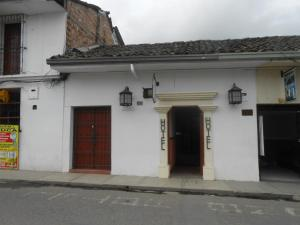 Попаян - Hotel Alcayata Popayan