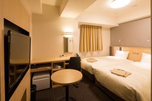 Sanco Inn Nagoya Nishiki, Hotely  Nagoya - big - 13