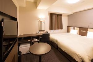 Sanco Inn Nagoya Nishiki, Hotely  Nagoya - big - 3