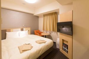 Sanco Inn Nagoya Nishiki, Hotely  Nagoya - big - 5