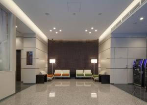 Sanco Inn Nagoya Nishiki, Hotely  Nagoya - big - 20
