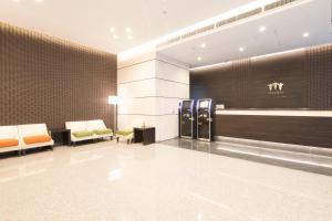 Sanco Inn Nagoya Nishiki, Hotely  Nagoya - big - 14