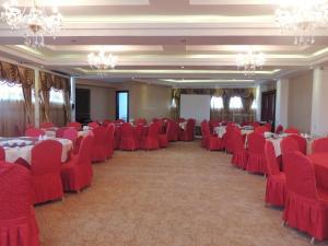 Dela Chambre Hotel, Szállodák  Manila - big - 68