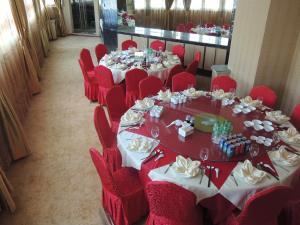 Dela Chambre Hotel, Szállodák  Manila - big - 67