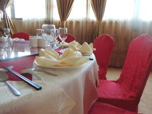 Dela Chambre Hotel, Szállodák  Manila - big - 66