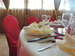 Dela Chambre Hotel, Szállodák  Manila - big - 65
