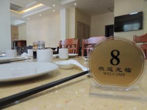 Dela Chambre Hotel, Szállodák  Manila - big - 64
