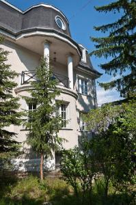 Tamasi House(Budapest)