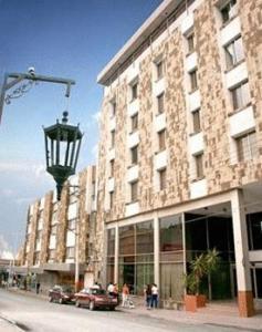 obrázek - Hotel San Jorge