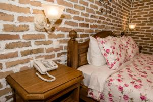 Orbita Boutique Hotel, Hotels  Shymkent - big - 34