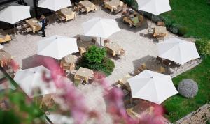 Reviews Hotel Warmbaderhof