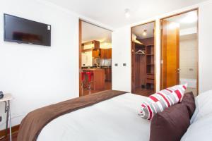 Open Suites Manuel Montt