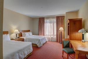Southbridge Hotel and Conference Center