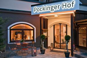 Hotel Pockinger Hof