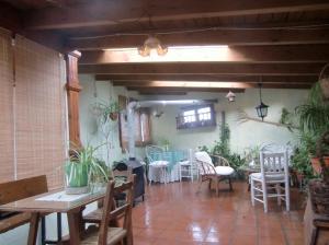 Casa Rural Jose Trullenque