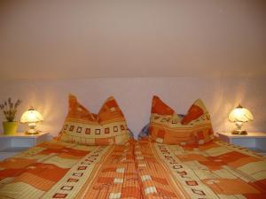 Stefan Apartments, Апартаменты  Балатонлелле - big - 19