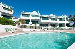 Гран-Канария - Aguycan Beach Apartamentos