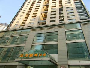 obrázek - Xinghai Zhilian Apartment