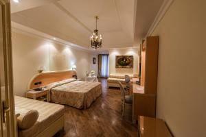Domus Caesari, Hotels  Marino - big - 7