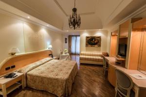Domus Caesari, Hotels  Marino - big - 6
