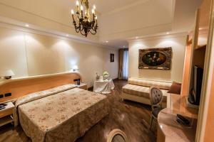 Domus Caesari, Hotels  Marino - big - 9
