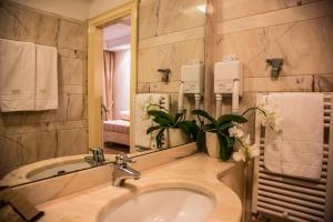 Domus Caesari, Hotels  Marino - big - 11