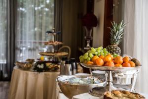Domus Caesari, Hotels  Marino - big - 48