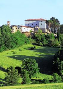 Hôtel proche : Castello Di Casigliano Country Inn