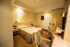 Domus Caesari, Hotels  Marino - big - 12