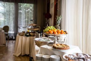 Domus Caesari, Hotels  Marino - big - 47