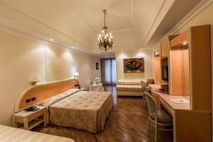 Domus Caesari, Hotels  Marino - big - 4