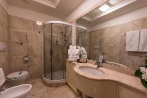 Domus Caesari, Hotels  Marino - big - 14