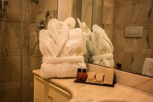 Domus Caesari, Hotels  Marino - big - 26