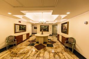 Domus Caesari, Hotels  Marino - big - 31