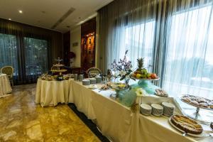 Domus Caesari, Hotels  Marino - big - 49