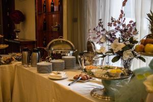 Domus Caesari, Hotels  Marino - big - 32