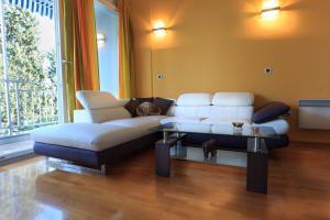 Apartment Near The Beach, Ferienwohnungen  Ičići - big - 8