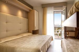 Hotel Torino, Szállodák  Lido di Jesolo - big - 4