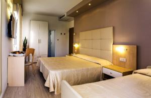 Hotel Torino, Szállodák  Lido di Jesolo - big - 2