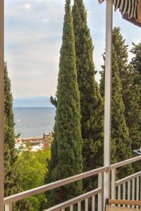 Apartment Near The Beach, Ferienwohnungen  Ičići - big - 12