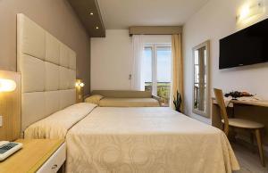 Hotel Torino, Szállodák  Lido di Jesolo - big - 7