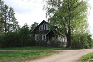 Мини-отель Соседи Пушкина - фото 1