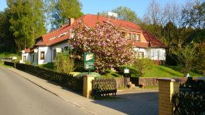 Hotelpension Schwalbennest
