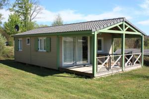 Cottages du Lac de Miel