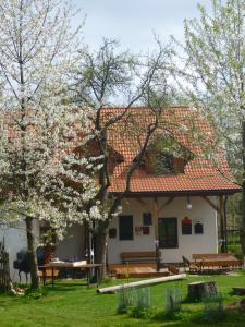 Pension Klokočí, Vendégházak  Sněžné - big - 73