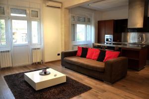 Apartment Boem