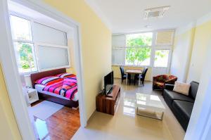 Apartments Villa Pjer